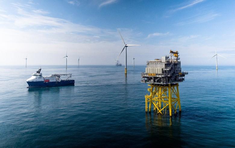 财力有限 挪威国家电力完全退出海上风电行业