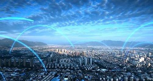 智慧城市——让幻想照进现实