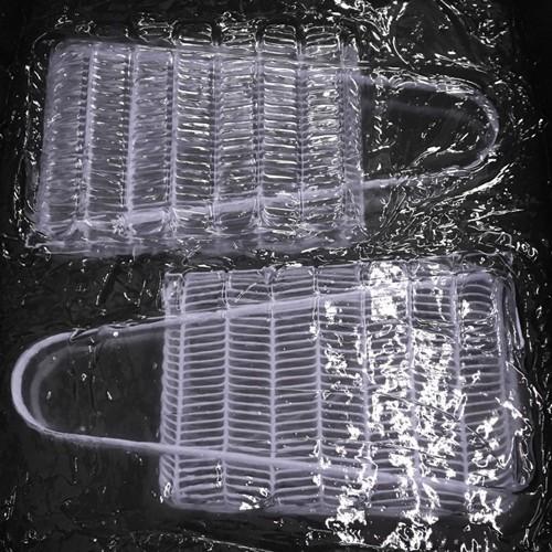 麻省理工学院快速液体3D打印过程首次公开展示