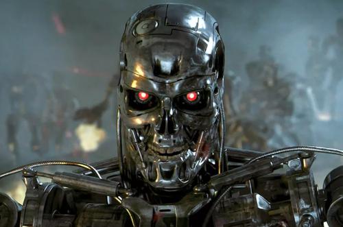 """机器人拥有""""意识""""只是时间问题:或毁灭人类"""