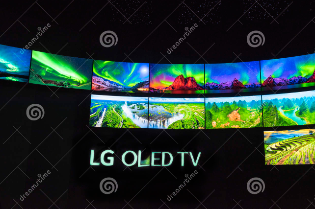 2018年全球电视出货排名:三星位居首位 TCL、海信和夏普紧随其后