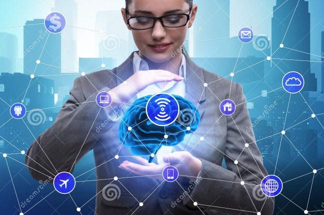 2018年十大人工智能驱动的技术趋势