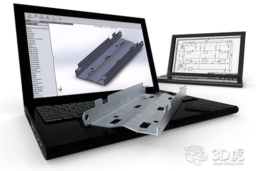 3D打印软件如何促进3D打印增长?