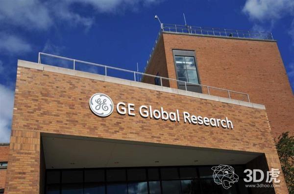 GE正在开发更强大的激光束以创建更快速的3D打印系统