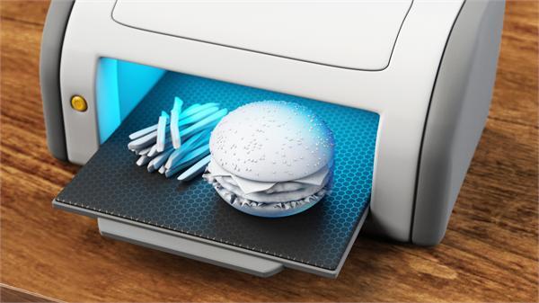 Gartner:3D打印技术引领商业模式新风潮 五个角度近距离接触3D打印