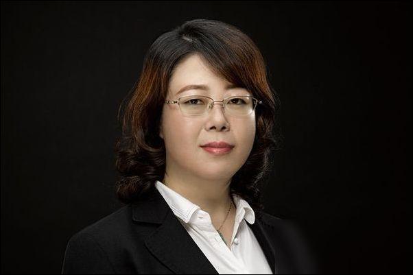 乐视网正式发布站内信:刘淑青出任公司CEO