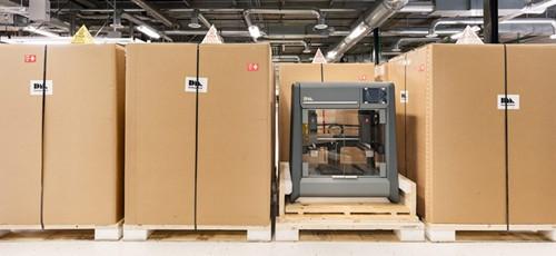 DESKTOP METAL交付首款STUDIO系统金属3D打印机