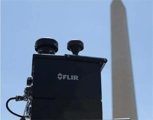 FLIR IBAC 2:生物威胁检测与收集的绝佳利器