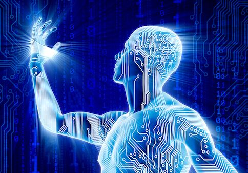李飞飞:中国人工智能走在世界前列