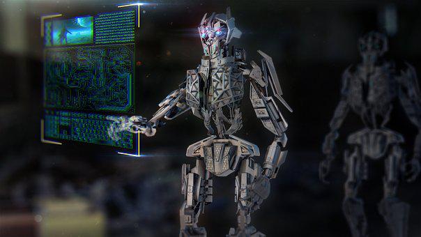 """地平线推出自研AI芯片 """"中国芯""""开始发力"""