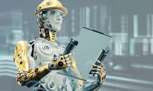 人工智能抢饭碗,未来怎么养活家庭?