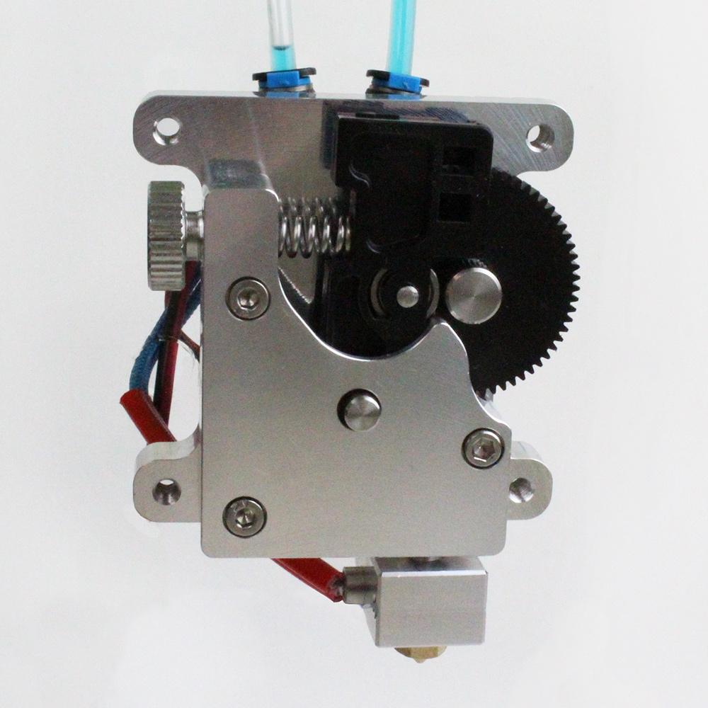 E3D ONLINE推出水冷功能,以增强FFF 3D打印机的性能