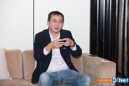 金山云CEO:公有云入下半场 IaaS市场将剩四五个玩家