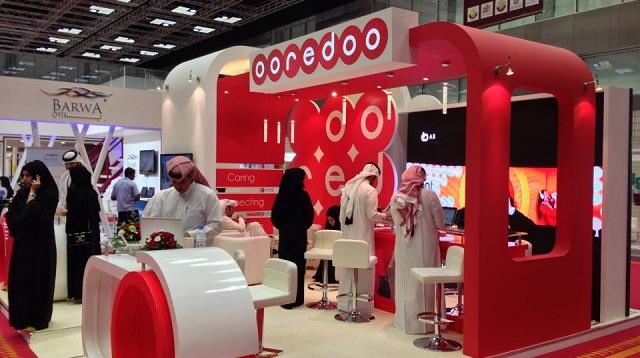Ooredoo开启1.2Gbps现网速率 已获首家企业5G客户