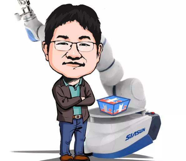 陈立农q版动漫手绘
