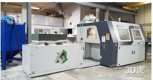 BCI和Eaton投资砂型3D打印机 以加强液压新产品开发