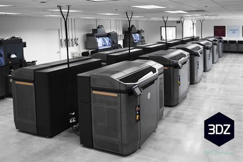 3DZ准备进一步扩张欧洲市场 西班牙与四个新办事处开业