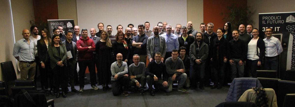 3DZ准备进一步扩张欧洲市场,西班牙与四个新办事处开业