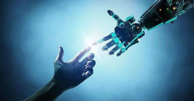 日媒总结中国发展AI的三大优势,称后者将超越美国