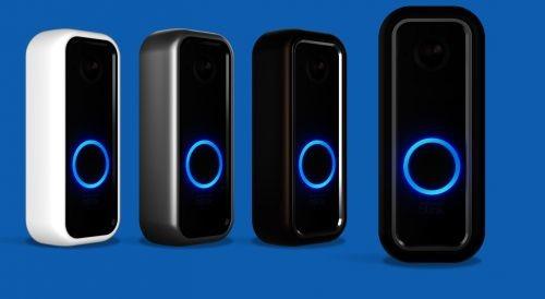 亚马逊宣布收购Blink 这家企业主打安防摄像头和门铃