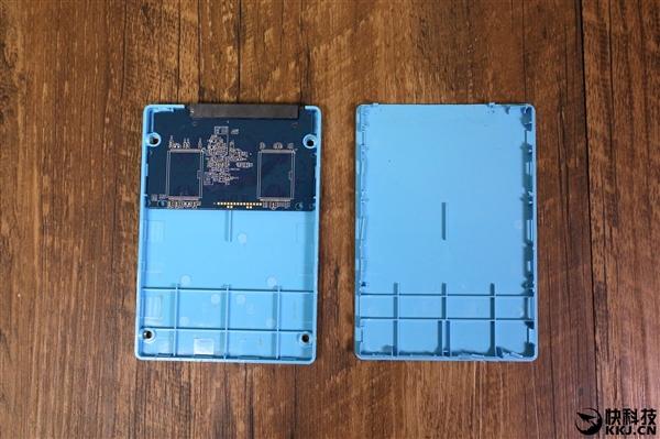 200元的120G卖疯!SSD最新销量数据出炉:金泰克第一