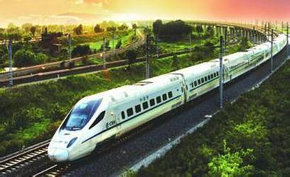泰国欲贷款108亿元买中泰铁路所需列车、电力系统等