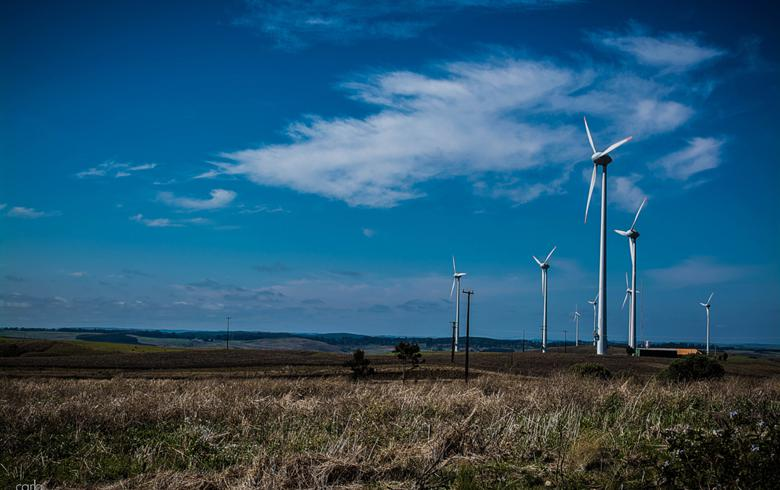 巴西批准国家替代能源激励计划2018年预算