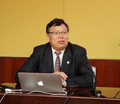 中国工程院院士尤政谈颠覆性技术:MEMS