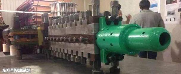 印军为完成电磁炮 购买中国民用红外热成像技术