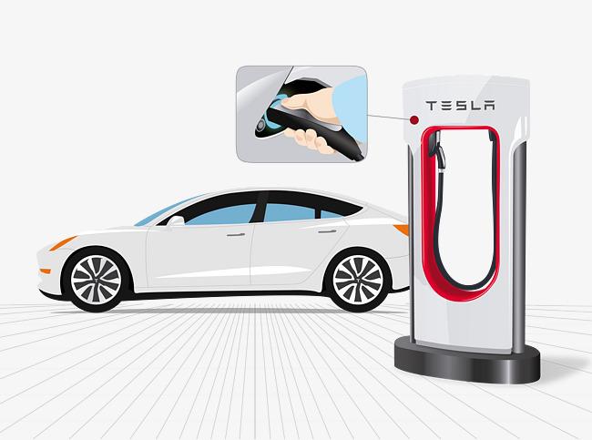 """大事一""""桩""""!电动车及技术展上的充电桩汇总"""