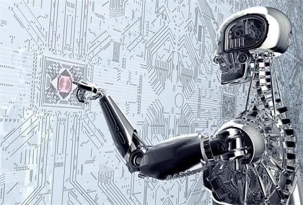 紧俏!美国AI人才基本工资最高26万美元 除了程序员还有这些高薪职位