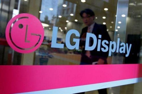 韩国批准LG Display在中国建立OLED面板生产厂