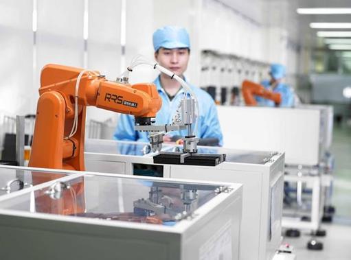 作为第一个吃螃蟹的 雷柏的3C机器人业务如今怎么样了