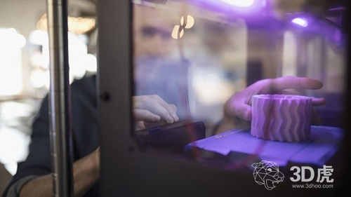 新兴市场是3D打印的下一个前沿?