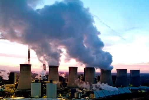 波兰揭幕欧洲最大规模的燃煤发电机组