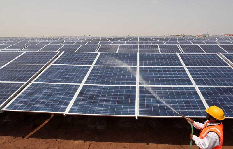 2025年可再生能源占埃及电力结构比例达42%