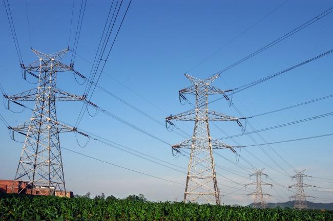今年国家电网开封供电公司供电量已超100亿千瓦时