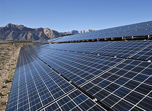 Rays Power获卡纳塔克邦开放式太阳能电力
