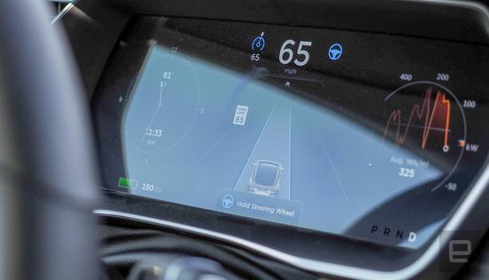 明年自动驾驶有何发展 可能会看到真实的技术