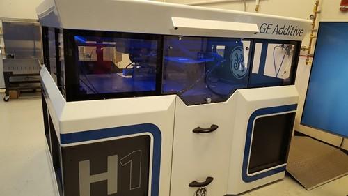 2017年:3D打印机蓬勃发展的一年