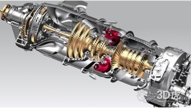 金属3D打印:飞机制造的下一阶段