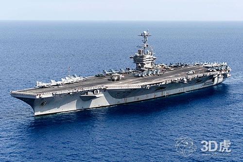 工程师开发陶瓷和金属3D打印解决方案 为美国海军在海上制造更换零件