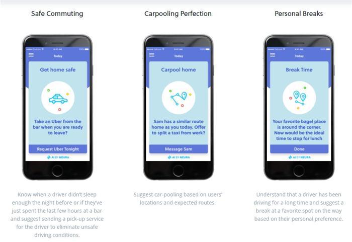 Neura推出两款新方案 提升通勤服务体验