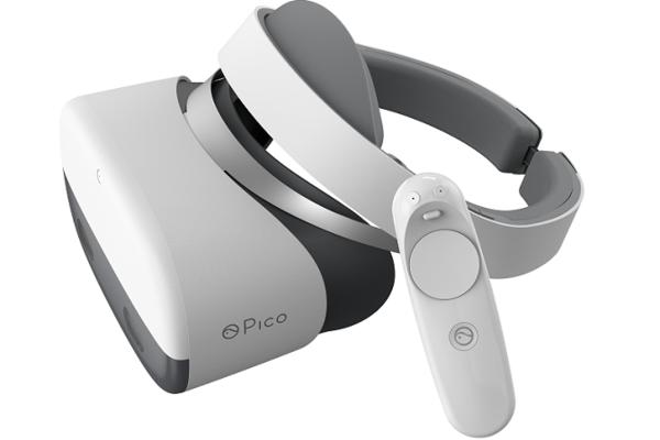 头显和手柄都能定位,Pico Neo发售卖3999元