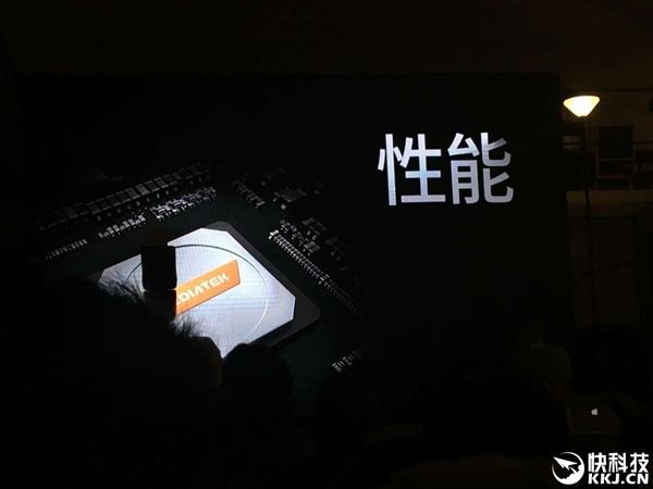 联发科宣布明年推出两款P系处理器:主打AI和人脸识别