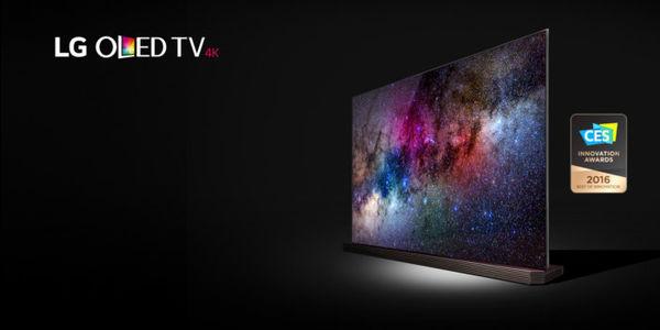 明目张胆欺骗消费者?LG 4K液晶电视被指伪4K