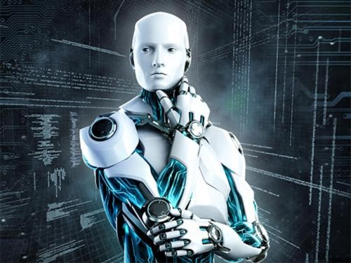 """从写稿机器人获""""吴文俊奖""""看AI对未来就业的影响"""