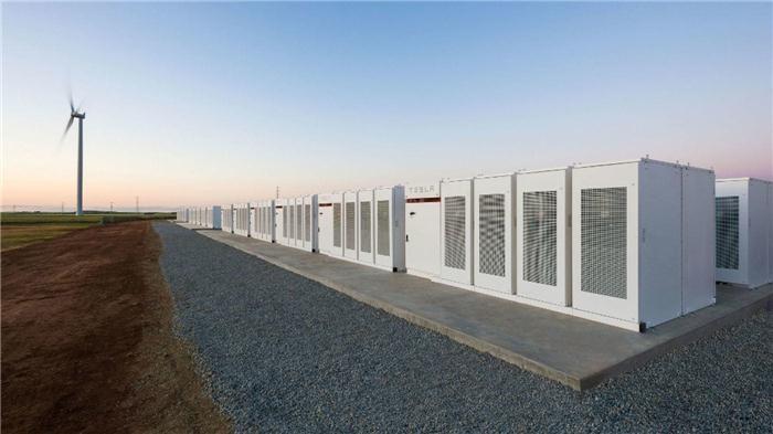 特斯拉全球最大锂离子电池系统开始测试 响应速度创造纪录