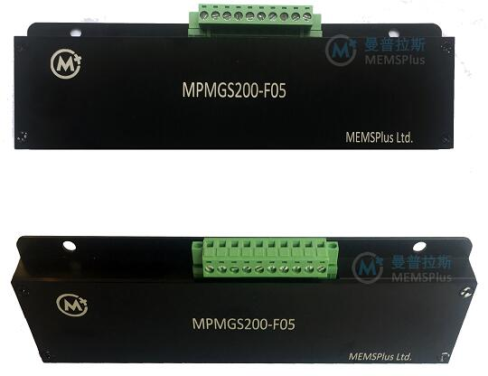 曼普拉斯推出一款高性价比磁导航传感器MPMGS200-F05