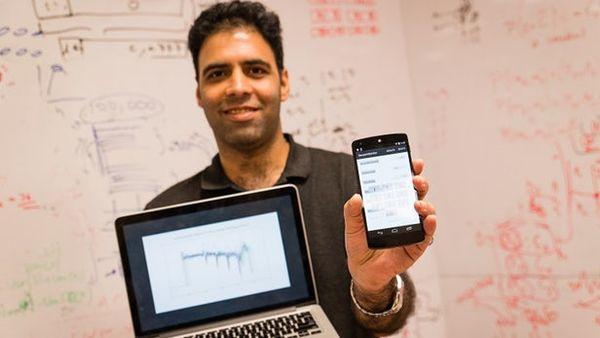 研究称:智能手机传感器可以泄露你的PIN码